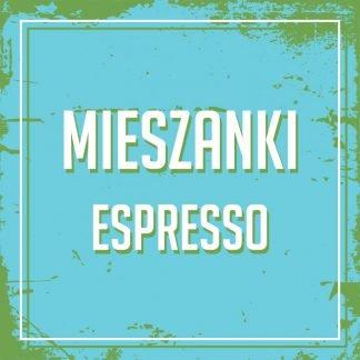 Mieszanki espresso